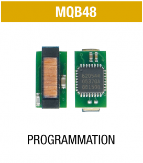 Transpondeur MQB48