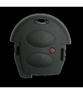 Coque de clé Seat 2 boutons